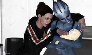 Happily Ever After.. by Velvet-Asari89