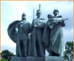 Defenders of Motherland by xxandriuchaxx