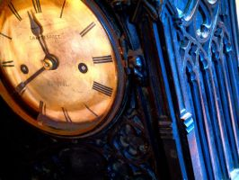 Clock. by Sophabelle