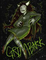 Grimbark by lovely-iridescence