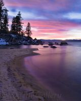 Sand Harbor Sunset140108-99-Edit by MartinGollery