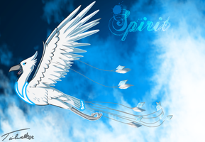 Spirit by Tailwalker