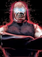 Darkseid by Weidel