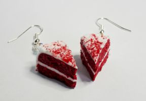 Red Velvet Cake by solid-paradox