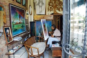 balat painter by ozycan