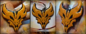 Predacon's sign by MaryDec