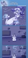 BlueGem COMIC -- Page 006 by Pimander1446