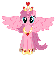 Princess Brighteyes by SkiffyKitten