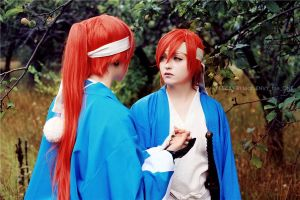 Ouran: Please blow out my fire by Kiri-Theme