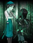 Encounter by EnigmaAerion