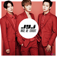 JYJ - Wake Me Tonight by J-Beom