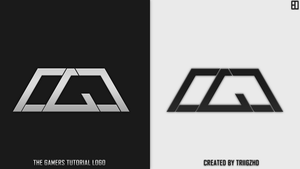 The Gamers Tutorial Logo By Triigzhd by TriigzHD