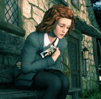 Grieving by deslea