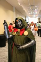 AFO 2014: Sailor Doctor Doom by pgw-Chaos
