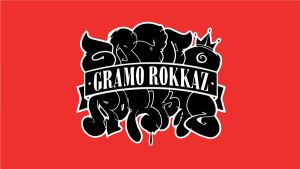 Gramo Rokkaz Graffiti Wallpaper (Full HD) by patrickzachar