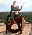 Military Snake Emilly_completed by wsache007