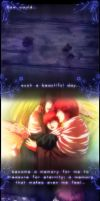 Sasori Bday Tribute - Most Private Moment by Kaoyux