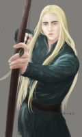 thranduil by royacc