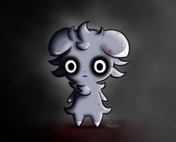 Espurr by Nocris-Art