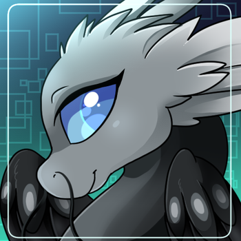 Commission: Aerial Ace Icon by TheNornOnTheGo