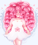 Rose Quartz by zamii070