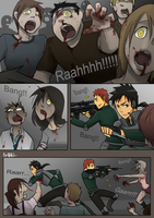 L4D2_fancomic_Those days 128 by aulauly7