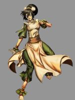 Genzoman's Toph by Last-of-the-Primes