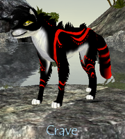 screen Shot Of Crave by shastasnow