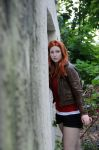Amy Pond - Doctor? by moonflower-lights
