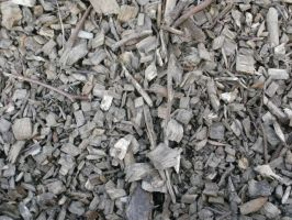 wood chips by zombiemarshmellow