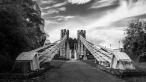 Conwy Castle (3) by friartuck40