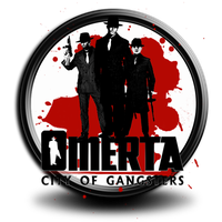 Omerta City of Gangsters Icon by S.7 by SidySeven