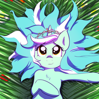 Summer flow by Cheshiresdesires