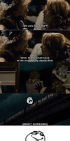 Sherlock Pwns Mary Like A Boss by reiko1995