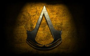 Simple Assassins Creed Fan Art by Duard1911
