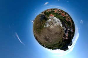 Calvary planet ::360 Pano:: by rdevill
