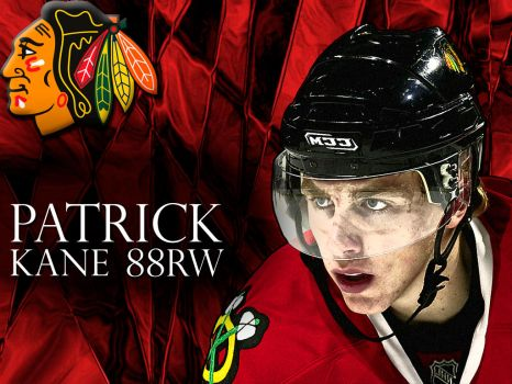 Patrick Kane wallpaper by chicagosportsown