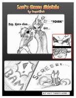 Lavi's Grave Mistake pt 1 by DracoFeathers