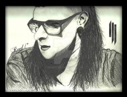 Yo Skrill, Drop It Hard by ReeDx7