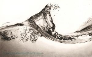 Living Water by AmBr0