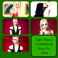 Taylor Momsen #1 by PoisonPics