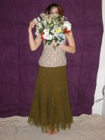 Peasant Tish 06 by Immortal-angel-stock