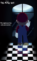 (Mario) The Music Box: Nightmare by Marios-Friend9
