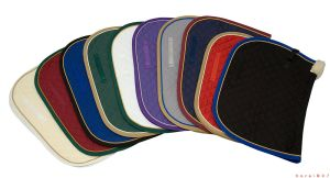 Saddle Rugs by horai
