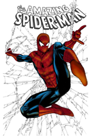 Ratkin's Spiderman Cover by Light-Mizo