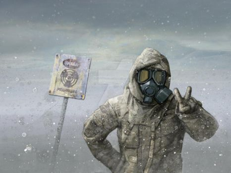 nuclear winter finished by ItachI0