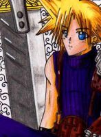 ACEO: Cloud by Dat-Taiga