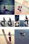 Plastic Beach Cosplay Compilation by lfsn