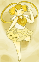 Locket Princess Adoptable SOLD by Ask-MusicPrincess3rd