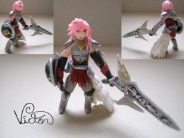 Lightning by VictorCustomizer